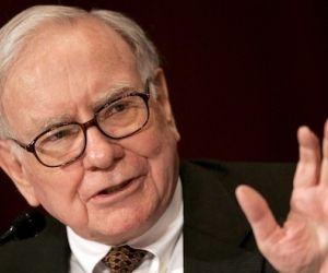 Investir comme Warren Buffett : ses 7 citations