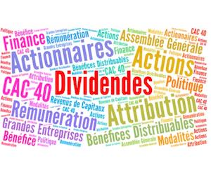 dividendes-perception-reinvestissement