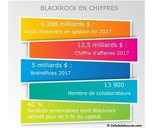 Blackrock monstre finance geant gestion actifs