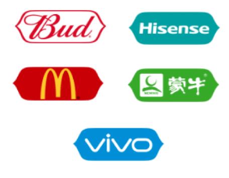 sponsors FIFA Coupe du Monde 2018