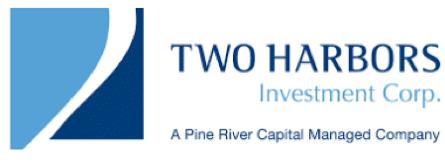 Two Harbors Logo
