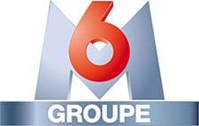 logo Groupe-M6