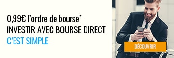 Investissez et tradez en Bourse avec Bourse Direct