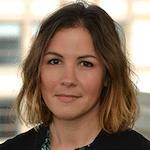 Joanna Crompton