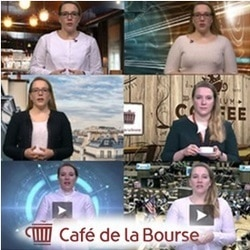 Chaine Youtube Cafe de la bourse