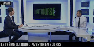 chronique cafe de la bouese bsmart tv