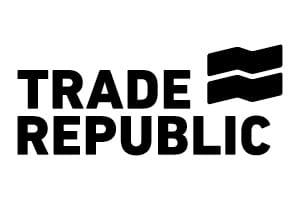 Logo Trade Republic